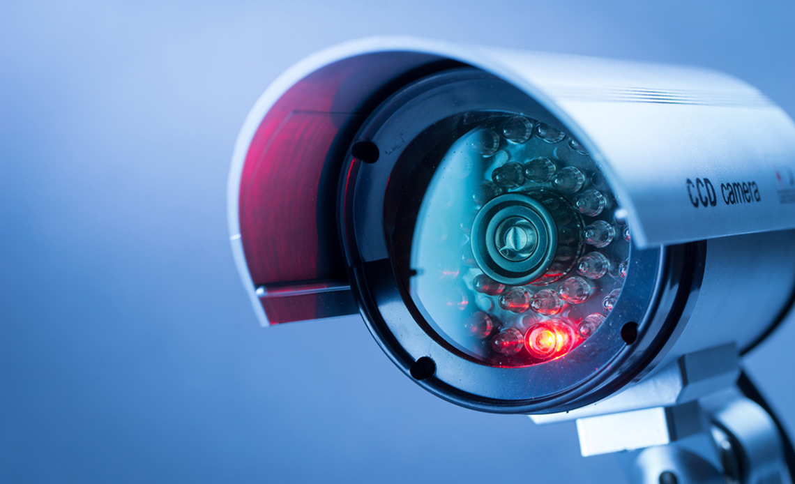 CCTV Systems with HD internal and external cameras in Merseyside
